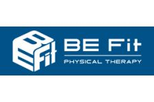 Logo for BE Fit Physical Therapy