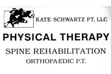 Logo for Kate Schwartz Physical Therapy, LLC