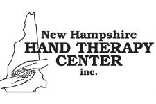 Logo for NH Hand Therapy Center, Inc