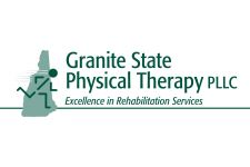 Logo for Granite State Physical Therapy (Hooksett)