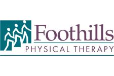 Logo for Foothills Physical Therapy