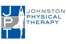 Logo for M Johnston Physical Therapy