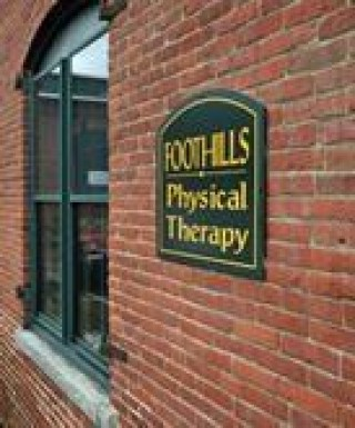 Photo of Foothills Physical Therapy